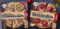 Steinofen-Pizza Salami von Original Wagner