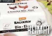 Eier von Bauckhof