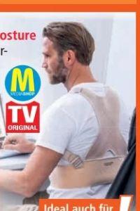 Rückenstabilisator Comfortisse Posture