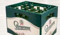Premium Bier von Staropramen