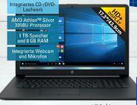 Notebook 17-ca2521ng von Hewlett Packard (HP)