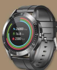 Smartwatch SWS11 von Jay-Tech