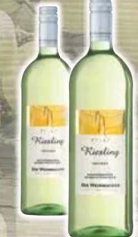 Riesling von Die Weinmacher Niederkirchen