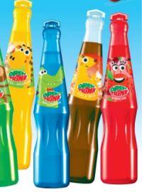 Erfrischungsgetränk von Dreh + Trink