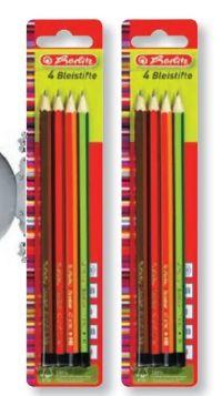 Bleistift-Set von Herlitz