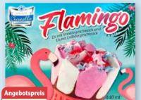 Flamingo Cones von Cristallo