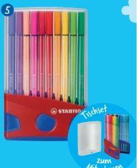 Pen 68 Colorparade von Stabilo