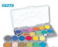 Farbkasten von Stylex