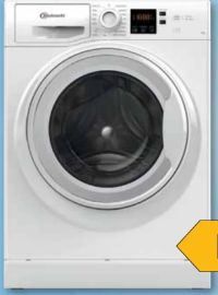 Waschmaschine EZ7W4 von Bauknecht