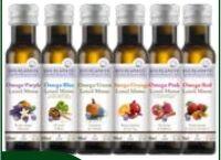 Omega Leinöl-Mixtur von Bio Planète