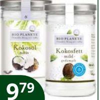Bio-Kokosöl Nativ von Bio Planète