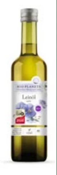Bio-Leinöl Nativ von Bio Planète