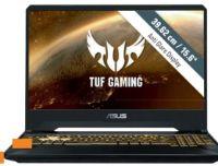 Gaming Notebook FX505DV-HN311T von Asus