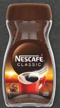 Classic von Nescafé
