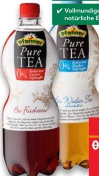 Pure Tea von Pfanner