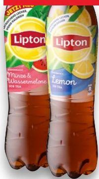 Ice Tea von Lipton