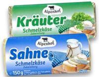 Schmelzkäse-Zubereitung von Alpenhof