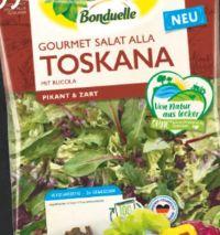 Gourmet Salat alla Toskana von Bonduelle