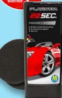 Kratzerentferner 20Sec. von Platinum Autopflege