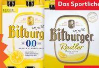 Radler von Bitburger