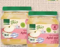 Bio Apfel Pur von Edeka Bio