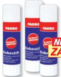 Klebestift von Pagro