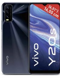 Smartphone Y20s von Vivo