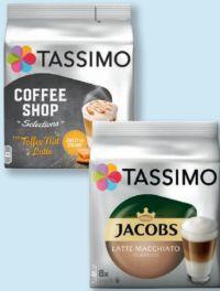 Tassimo von Jacobs