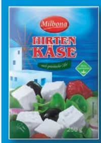 Hirtenkäse von Milbona
