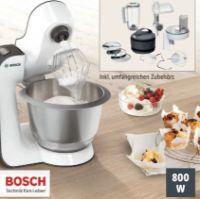 Küchenmaschine MUM50131 von Bosch