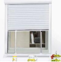 Alu-Insektenschutz-Schiebefenster Comfy Slide von Hecht