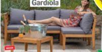 Ecklounge-Set von Gardiola