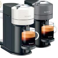 Nespresso-System ENV 120.W VertuoNext Basic von DeLonghi