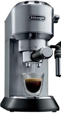 Espresso-Maschine Dedica Style EC 685.M von DeLonghi
