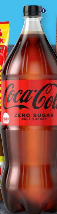 Zero von Coca-Cola