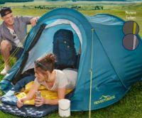Pop-up-Zelt von Adventuridge