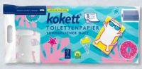 Toilettenpapier von Kokett