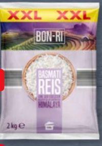 Basmati Reis von Bon-Ri