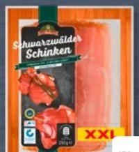 Schwarzwälder Schinken XXL von Gut Drei Eichen
