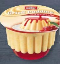 Pudding von Müller