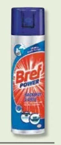 Power Backofen & Grill von Bref