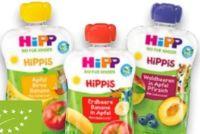 Bio-Hippis-Quetschbeutel von HiPP