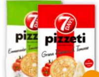 Pizzeti Brotchips von 7 Days