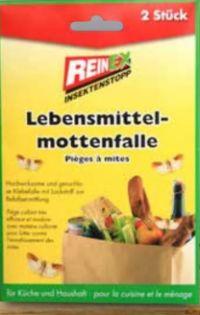 Lebensmittel-Mottenfalle von Reinex