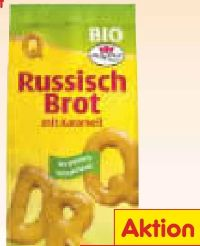Original Bio Russisch Brot von Dr. Quendt