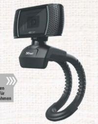 HD-Video Webcam Trino von Trust