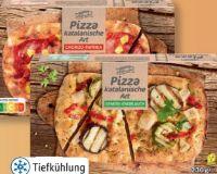 Pizza von Trattoria Alfredo
