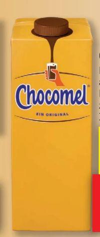 Schokodrink von Chocomel