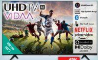 UHD-TV 43A7100F von Hisense