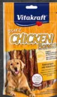 Pure Hundesnacks von Vitakraft